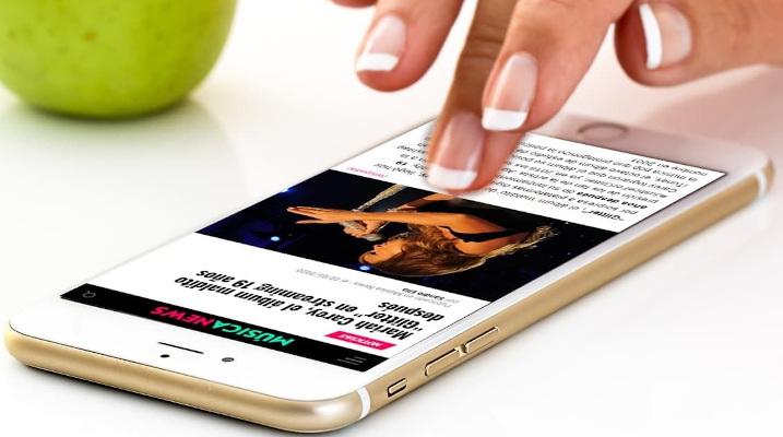Musica News App